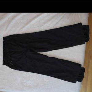 Mens Obermeyer Snow Pants